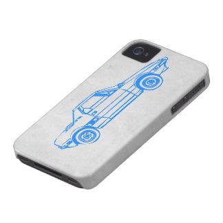ランチアStratos Case-Mate iPhone 4 ケース