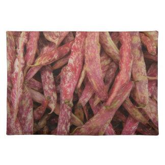 ランチョンマット- Erbariaの農産物市場、ベニス ランチョンマット