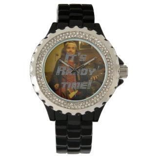 ランディの時間 腕時計