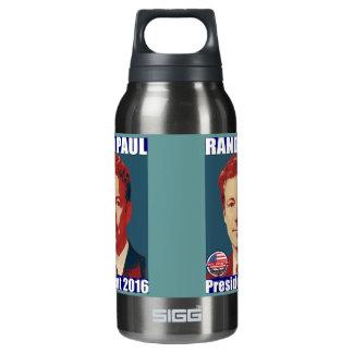 ランドのポールの大統領2016年 断熱ウォーターボトル