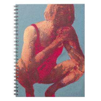 ランナー2011年 ノートブック