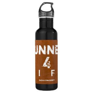 ランナー4生命蜜柑 ウォーターボトル
