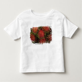 ランブータン トドラーTシャツ