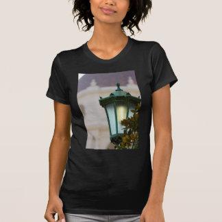 ランプのポスト Tシャツ
