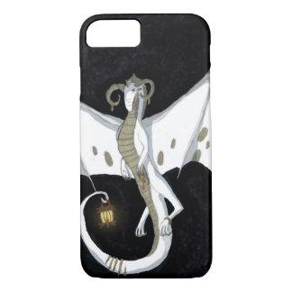 ランプ持参人のドラゴンIPhone7の電話箱 iPhone 8/7ケース