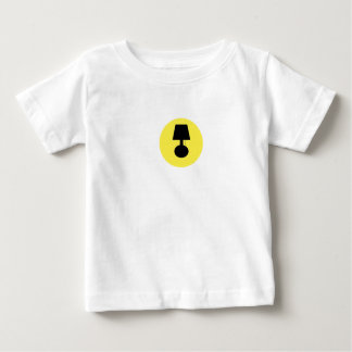 ランプ ベビーTシャツ