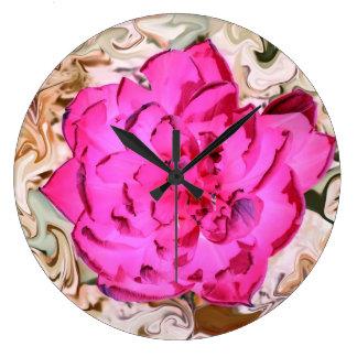 ラージ壁時計