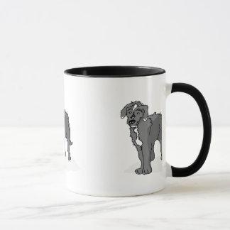 ラーチャーのBodhiのマグ マグカップ