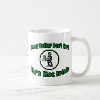 ラーテルの飲み物 コーヒーマグカップ