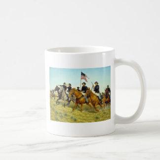 ラーフヘインツ著プレーリードッグの入り江の戦い コーヒーマグカップ