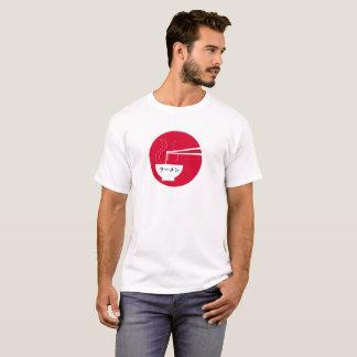 ラーメンのワイシャツ Tシャツ