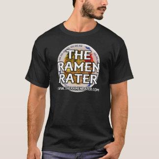 ラーメンの評価者 Tシャツ