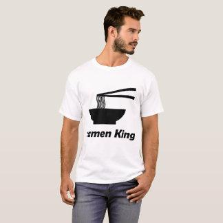 ラーメン王 Tシャツ