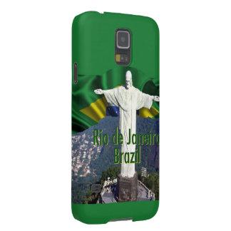 リオデジャネイロブラジル GALAXY S5 ケース
