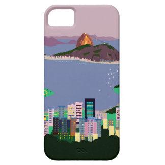 リオデジャネイロ-ブラジル iPhone SE/5/5s ケース