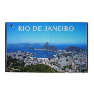 リオデジャネイロ iPad ケース