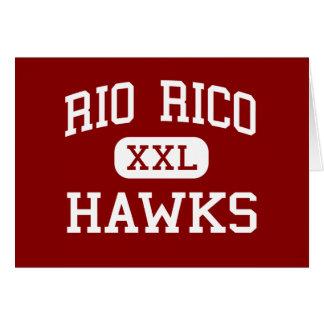 リオリコ-タカ-高等学校-リオリコアリゾナ カード