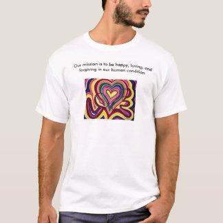 リカルドの許すTシャツの芸術 Tシャツ