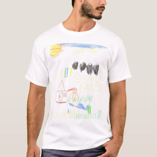 リカルド1 Tシャツ