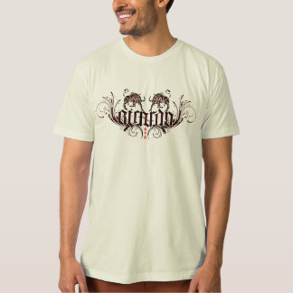 リカルドAmbigram Tシャツ