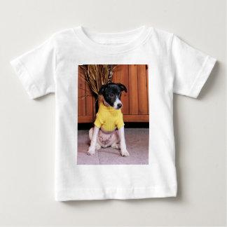 リグリー-ラット-テリア-写真2 ベビーTシャツ