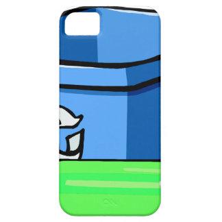 リサイクルの回収容器およびボトル iPhone SE/5/5s ケース