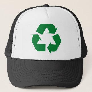 リサイクルの生態学のプロダクト及びデザイン! キャップ