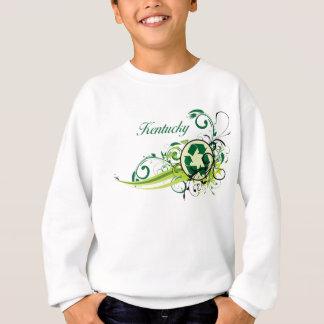 リサイクルケンタッキー スウェットシャツ