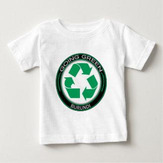 リサイクルブルンディ ベビーTシャツ