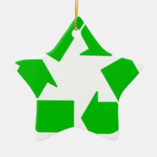 リサイクル セラミックオーナメント