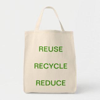 リサイクル トートバッグ