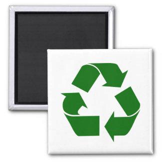 リサイクル マグネット