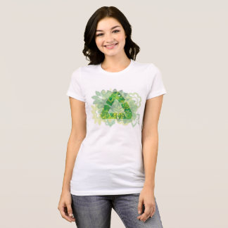リサイクル Tシャツ