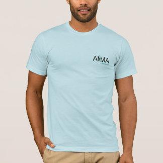 リザリー- AnimaのCDカバー/ロゴ Tシャツ
