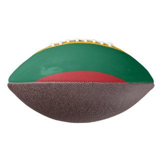 リスアニアの旗 アメリカンフットボール