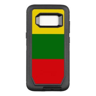 リスアニア オッターボックスディフェンダーSamsung GALAXY S8 ケース