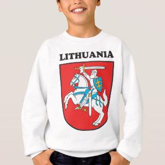 リスアニア スウェットシャツ