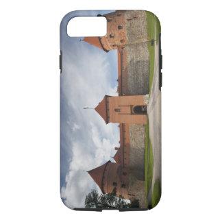 リスアニア、TrakaiのTrakaiの歴史的国民4 iPhone 8/7ケース