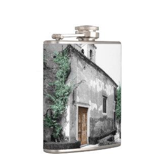 リスボンの庭の写真(都市上品) フラスク