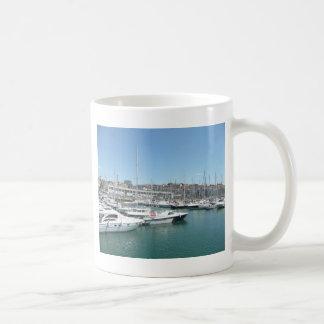 リスボンの波止場 コーヒーマグカップ