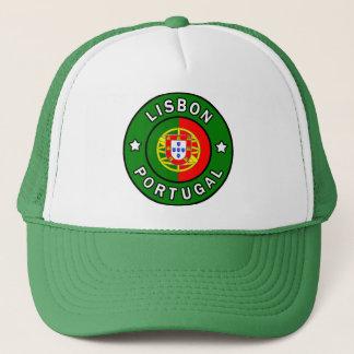 リスボンポルトガルの帽子 キャップ
