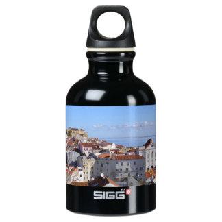リスボン、ポルトガル ウォーターボトル