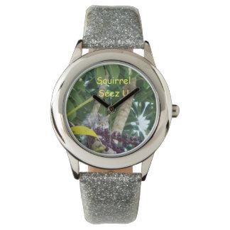 リスSeez U 腕時計