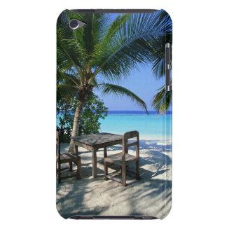 リゾートのイメージ Case-Mate iPod TOUCH ケース