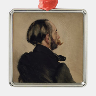 リチャードの芸術家1860年の兄弟 メタルオーナメント