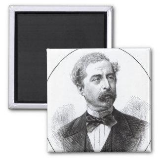 リチャードウォーレス マグネット