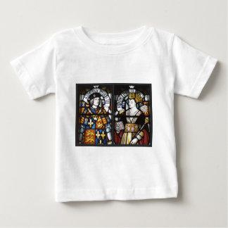 リチャード三世およびアンイギリスの女王 ベビーTシャツ
