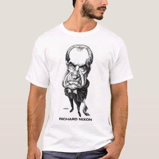 リチャード・ニクソンのTシャツ Tシャツ