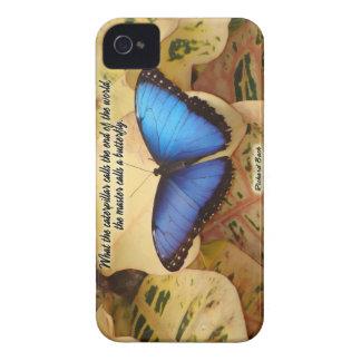 リチャードBach-Theの幼虫 Case-Mate iPhone 4 ケース