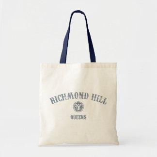 リッチモンドの丘 トートバッグ